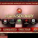Asiansexdiary Free Pass