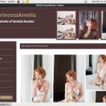 Log In Eliteprincessamelia.modelcentro.com