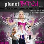 Planetbitch.com With Gift Card