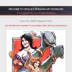 Veralsis Spanking Art 帐号
