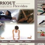 Workout Flex Video Billing Form