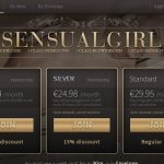 Sensualgirl.com Password Generator